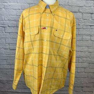 Tommy Hilfiger XXL Shirt